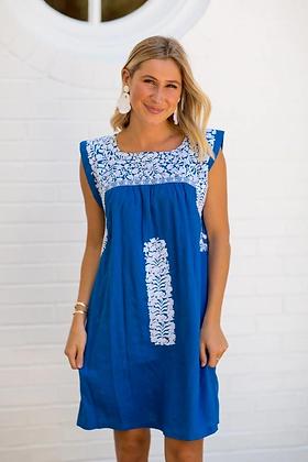 The Elyse Dress