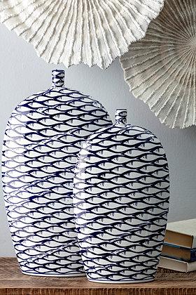 Fisher Vase