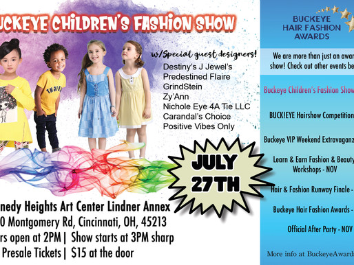 Tickets now on sale for Children's Show