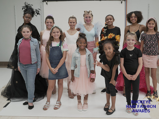 Children's Fashion Show pictures