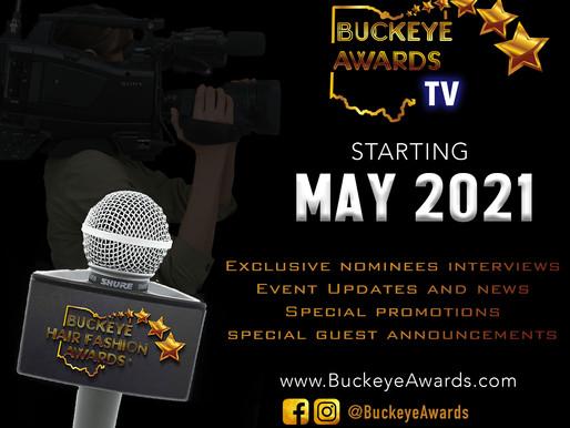 Buckeye Awards TV - MAY 2021