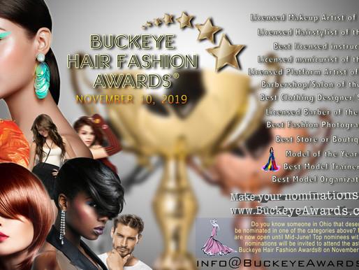 Final weeks to nominate!