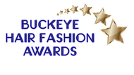Buckeye Hair Fashion Awards Logo No Back