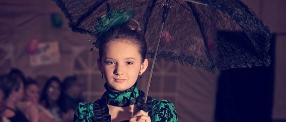 Buckeye Children Fashion Show