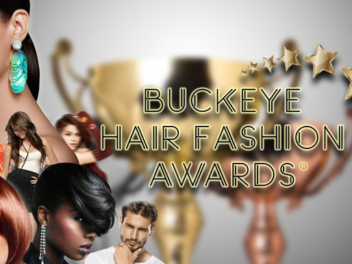 Buckeye Hair Fashion Awards® tickets are now available!