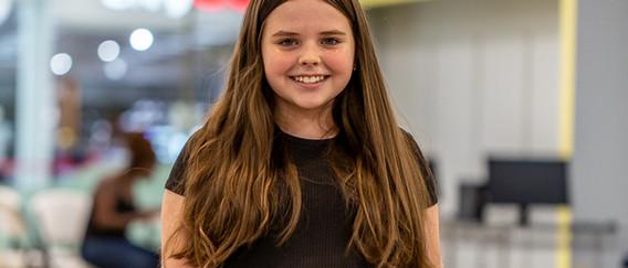 Buckeye Awards Model Casting 2021