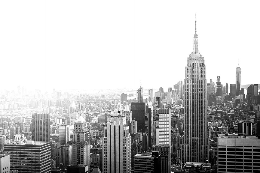 NYC Manhattan skyline MASC