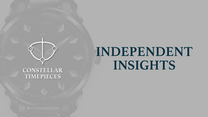Introduction to Independent Insights