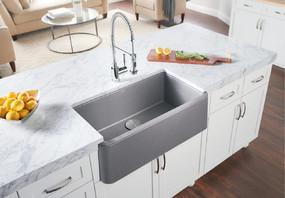 "Blanco Ikon 33"" Farm Sink"