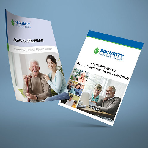 Security Investment Brochures