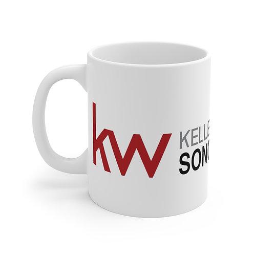 Keller Williams Sonoran Living Mug 11oz