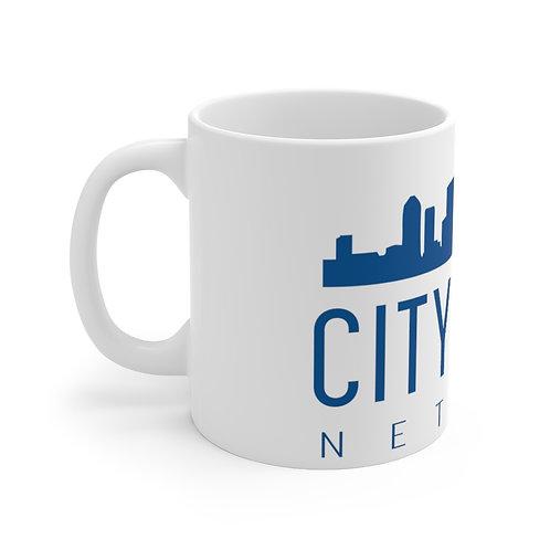 CityScene Mug 11oz