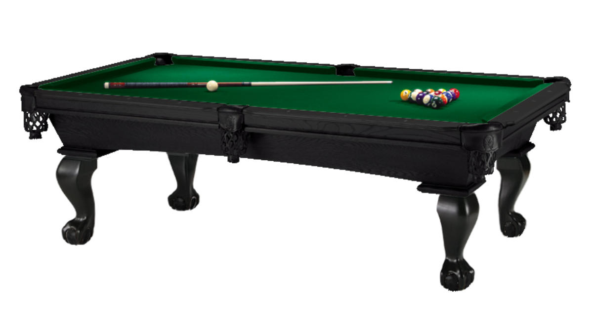 The Prescott By Connelly Billiards Pool Table Game Rooms - Connelly ultimate pool table