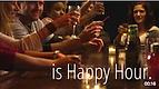 Happy Hour Video