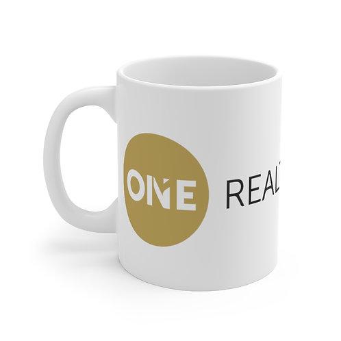 RealtyOne Group Mug 11oz