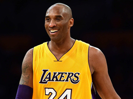Thoughts on the Kobe Bryant Tragedy