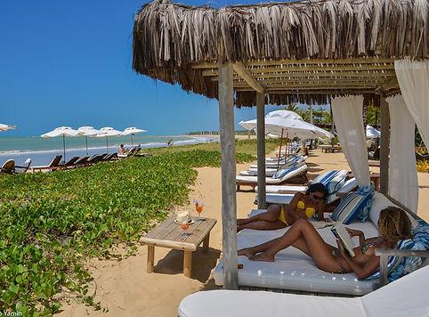 Viilas de Trancoso Beach
