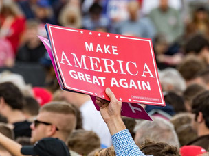What Made America Great, to Begin With?