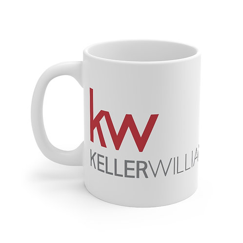 Keller Williams Mug 11oz
