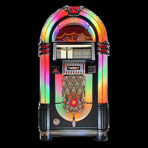 Black Bubbler CD Jukebox