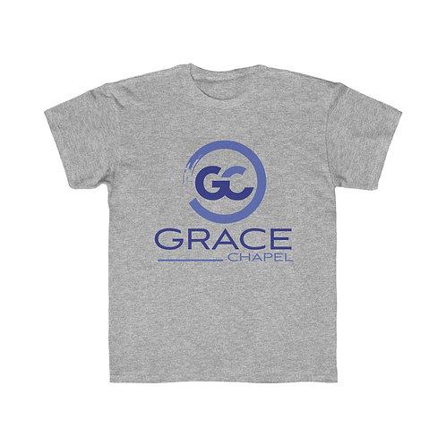 Grace Chapel Kids Regular Fit Tee