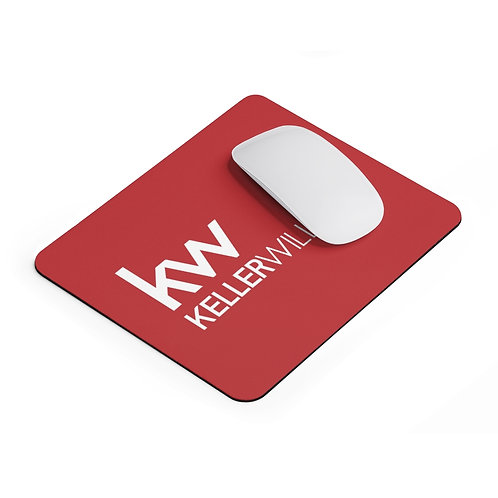Keller Williams Mousepad