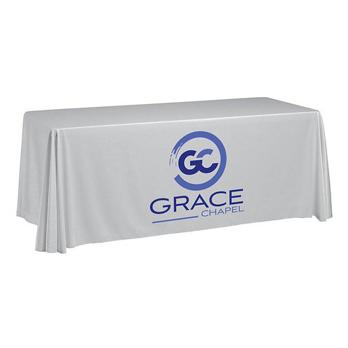 Grace Chapel Table Throw