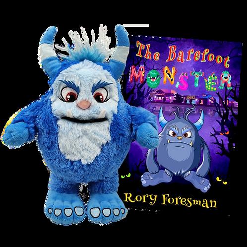 The Barefoot Monster Set