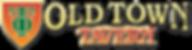 Old Town Tavern Logo