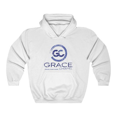 Grace Chapel Unisex Heavy Blend™ Hooded Sweatshirt