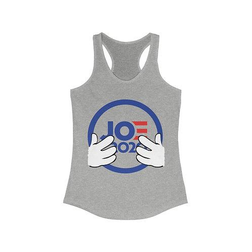 Joe 2020 Women's Ideal Racerback Tank