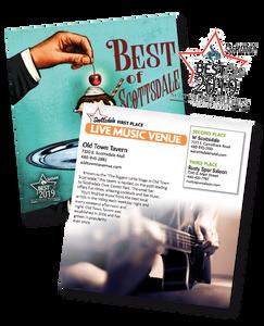 Best Live Music Venue in Scottsdale