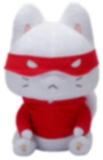 Catnip Bravo Frown
