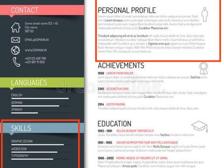 5 conseils pour valoriser ton CV à Malte