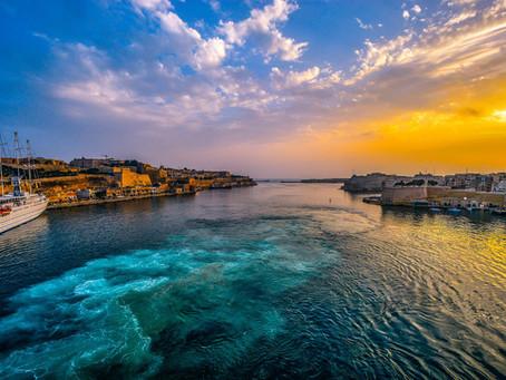 Dates idéales pour effectuer un stage à Malte