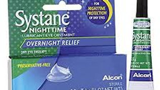 Systane Ophthalmic Ointment *Preservative Free*