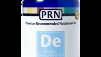 PRN High Grade Omega 3 Supplement - 120 capsules