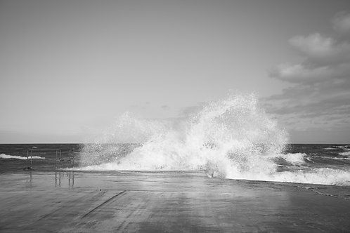 Wave 3, Rush harbour, 2019