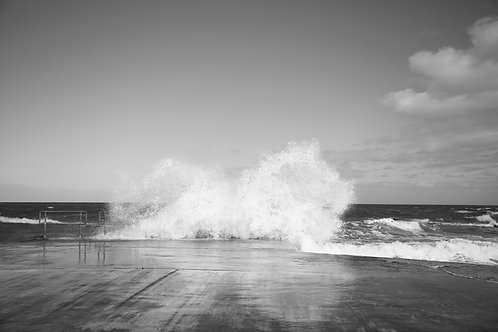 Wave 2, Rush harbour, 2019