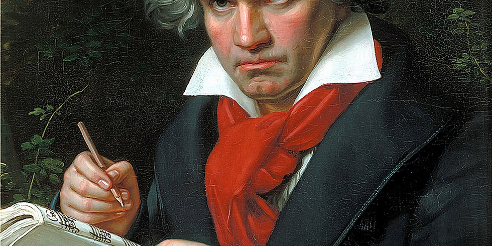 *Konzert entfällt!* GWK Münster - Beethoven und Kverndokk