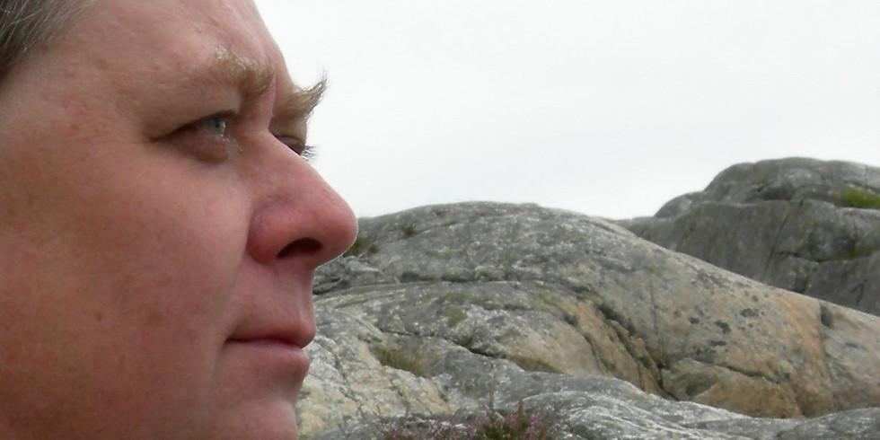 Morten Gaathaug 65 år: Komposisjonsaften