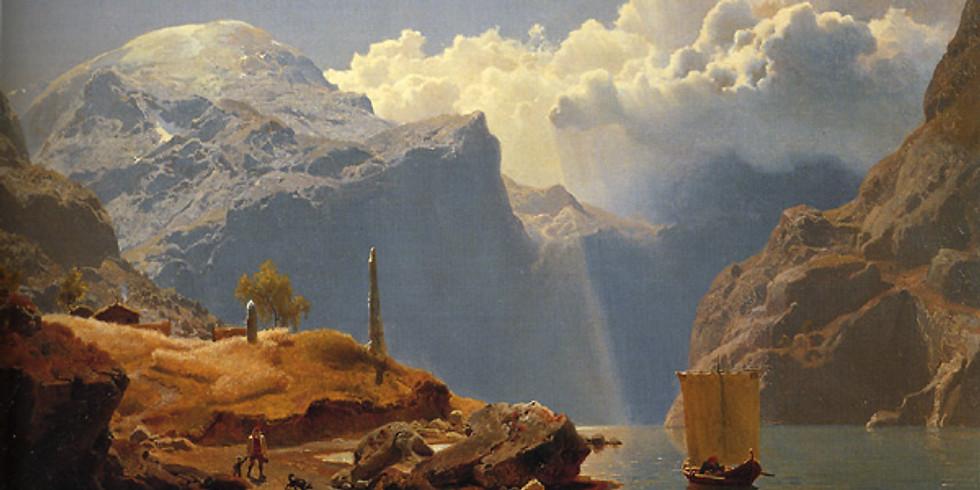 17. mai-konsert Grieg, Halvorsen, Sibelius, Hartmann, Peterson-Berger