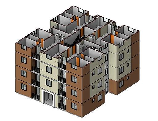 Condomínio Residencial Tordesilhas