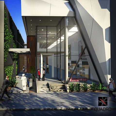 Edifício AA - Quadro