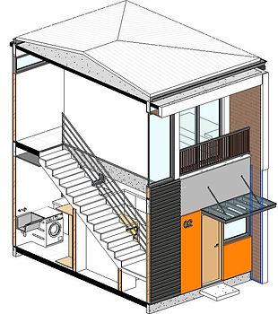 Condomínio Residencil Novare - Quadro