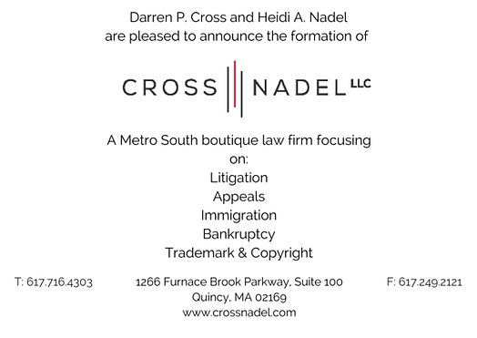 Cross Nadel LLC
