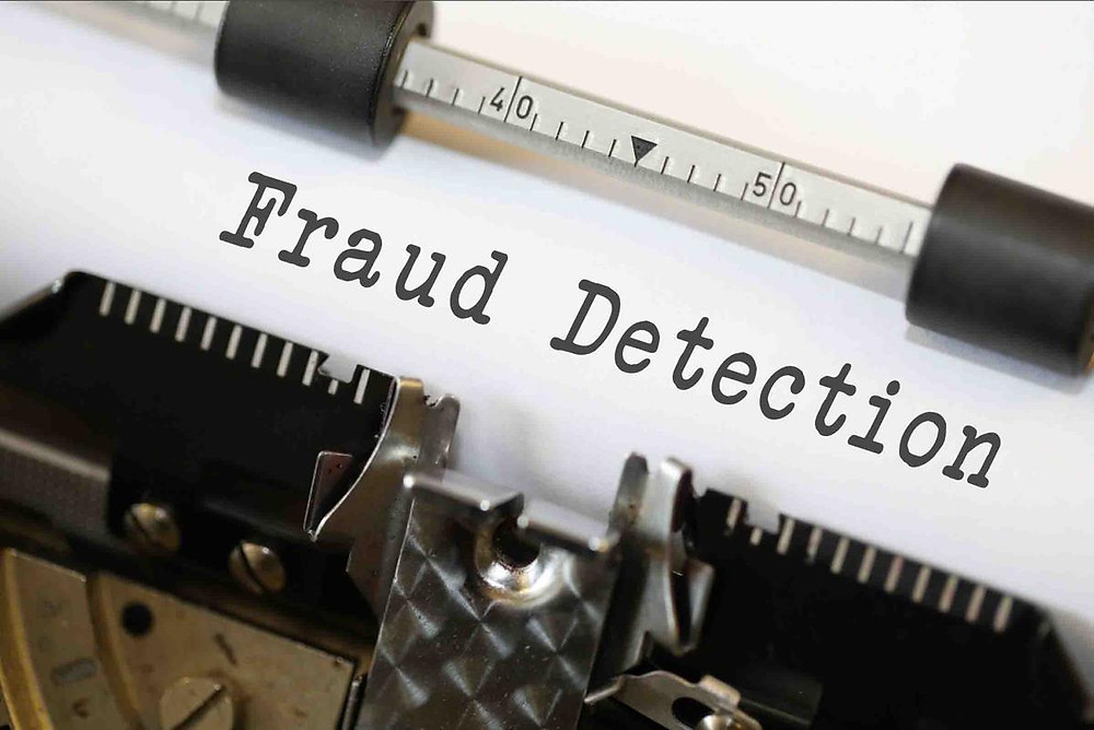 Typewriter Fraud Detection Amicus Announcements