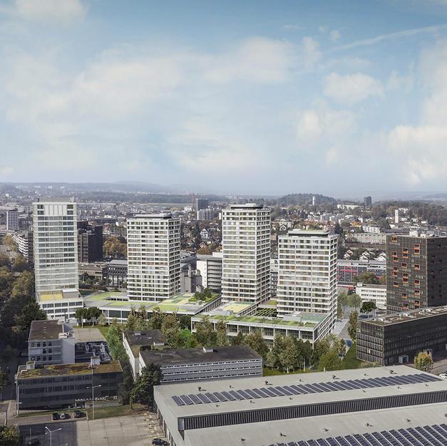 WolkenWerk Zürich