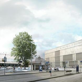 Kongresshaus Zürich