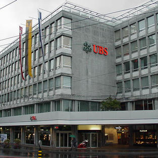 UBS Luzern